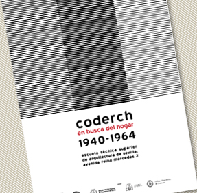 Exposición CODERCH 1940-1964